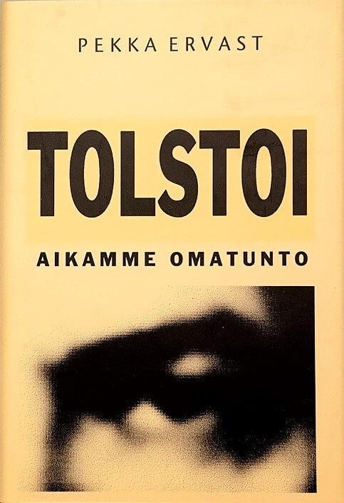 Tolstoi aikamme omatunto