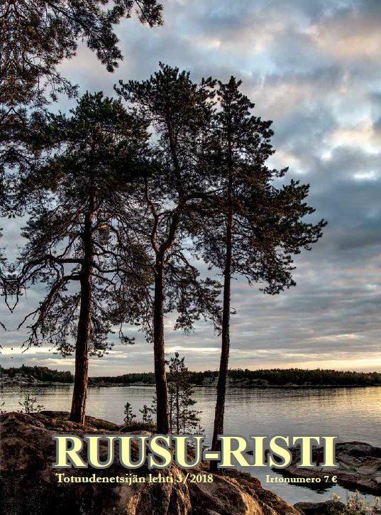 Ruusu-Risti lehti 3/2018