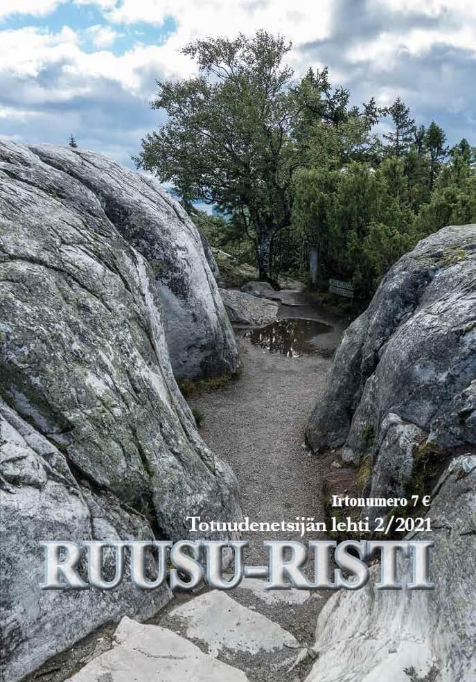 Ruusu-Risti 2/2021